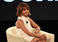 Halle Berry Photos Photos - 2016 MAKERS Conference - Day 2 - Zimbio