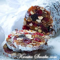 Rolada bakaliowa - Przepis Cookbook Recipes, Cooking Recipes, Swiss Roll Cakes, Biscuits, Polish Recipes, Food Design, Veggie Recipes, Holiday Recipes, Food And Drink