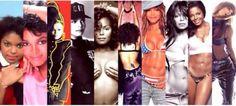 Mireille Mathieu: Janet Jackson - From my lips. The Jacksons, Janet Jackson, My Girl, Lips, Wonder Woman, Superhero, Hair Styles, Beauty, Faces