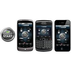 Thunderbolt Electronics' Blog: SmartStart™ Remote Start Lock & Unlock Vehicle