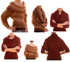 pdf pattern. #knitting #pattern