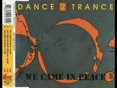 THe Best Remix of We came in peace in 1991