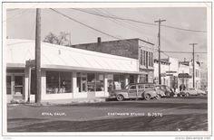 RP: Main Street , ETNA , California , 30-40s - Delcampe.com