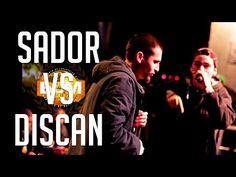 BDM Gold 2015 / Clasificatoria / Sador VS Discan - YouTube