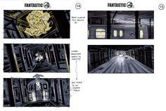 ArtStation - Various, Rodolfo Damaggio Storyboard Artist, Artwork, Inspiration, Design, Studying, Comic, Biblical Inspiration, Work Of Art