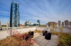 Amazing Buildings, Rooftop Terrace, Roof Top, Gloucester, Lounge Areas, Lofts, Great View, Easy Access, Balcony