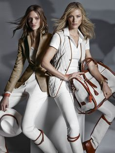 Massimo Dutti | The Equestrian Limited Collection, Spring 2014.