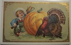 The Art of Manliness Guide to Thanksgiving  #turkey #thanksgiving