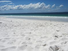 Bucket List: Visit Hyams Beach (White Sand Beach) Australia