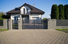 Ogrodzenia betonowe Joniec