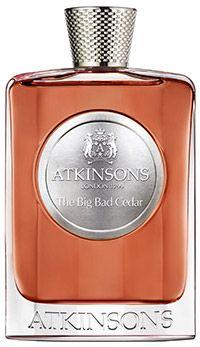 Atkinsons THE CONTEMPORARY COLLECTION The Big Bad Cedar