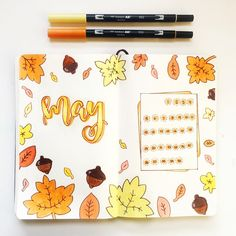 2017 was the year I learned lettering. And in 2018 I really really want to learn Bujo! So here's a collection of images of my first-ever planner and the evolution month by month. Please give me your feedback or ideas in the comments section below! How To Bullet Journal, Best Planners, Pretty Hands, Learning Letters, Journal Covers, My Images, Bujo, How To Draw Hands, Card Making