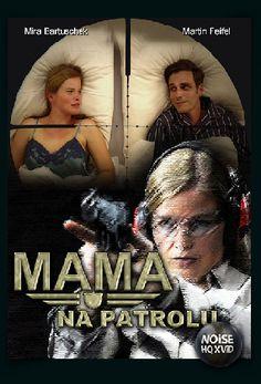 Mama na patrolu / Mutter auf Streife (2015) Lektor PL