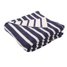 Trinity Handloom Modern Throw Blanket IV | Wayfair