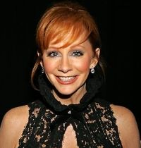 Reba - such a funny and gorgeous woman