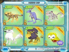 Diamond Shop, Animal Jam, Arts And Crafts, Comics, Animals, Animales, Animaux, Animal, Animais