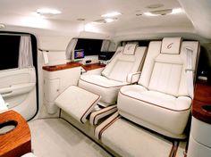 17 Best Luxury Vehicle Interiors Images On Pinterest Luxury