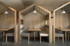 Gallery - Kitty Burns / Biasol: Design Studio - 2