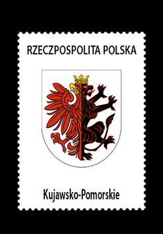 Rzeczpospolita Polska (Poland) • Kujawsko-Pomorskie (Kuyavian-Pomeranian)
