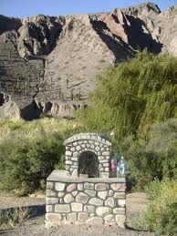 Roadside Shrine.
