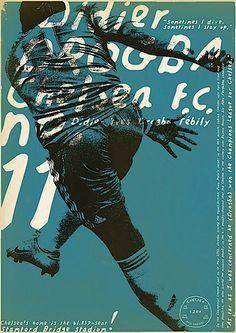 ideas design poster retro behance for 2019 Graphic Design Posters, Graphic Design Inspiration, Typography Design, Typography Served, Type Posters, Soccer Poster, Poster S, Design Graphique, Art Graphique