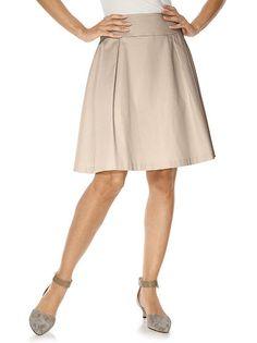 Sukňa Midi Skirt, Skirts, Fashion, Moda, Midi Skirts, Fashion Styles, Skirt, Fashion Illustrations