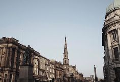 Love this cityso many memories - from the age of 13 through to 21 - from all the sneaking into pubs & clubs to finally legitimately dancing the night away (anyone remember the Bongo Club and clubnight Pure?? ) to lots of philosophy & reading #edinburgh
