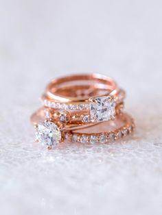 Custom Engagement Rings and Wedding Bands | EVORDEN