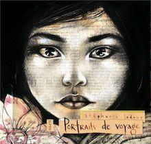 """""""PORTRAITS DE VOYAGE"""" - Editions Elytis - Octobre 2012"""