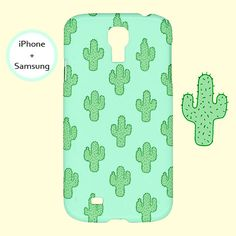 Cactus iphone case,cactus,mint green,mint,green,cute,cactus samsung,case,s4,iphone,s6,iphone 6,turquoise,s5,5c,samsung galaxy s5,5,5s,4,case by FiaMiaCases on Etsy https://www.etsy.com/listing/196586508/cactus-iphone-casecactusmint