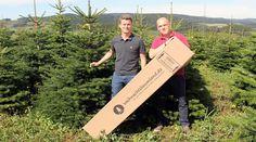 Auf #Weihnachtsbaumland den #Weihnachtsbaum für #Weihnachten bequem und einfach bestellen