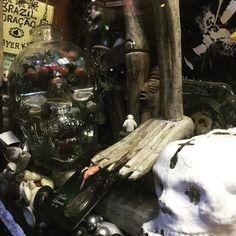 #neworleans #frenchquarter #Louisiana #voodoo by kittenonthekeys