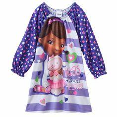 Disney Doc McStuffins Nightgown - Toddler