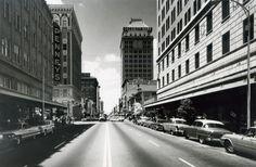 Fulton Mall 1960's