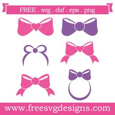 Free svg cut file bow monogram frames. This FREE download includes SVG, EPS, PNG and DXF files for personal cutting projects. Free vector / free svg monogram / free svg images for cricut
