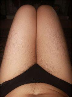 Gambe pelose: la scelta di bellezza naturale - Ceretta addio