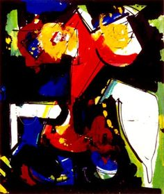 Artist of the month Hans Hofmann - WetCanvas