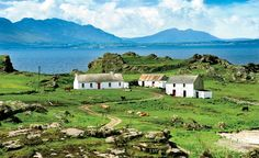 Ireland: The Celtic Tiger has become a pussycat. There are deals to be had almost everywhere in Ireland, especially if you need a hotel. (Chris Hill / National Geographic Stock)