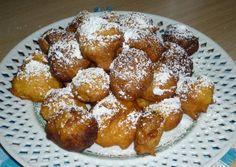 Sütőtökös, csokis fánk recept foto Thing 1, Pretzel Bites, Muffin, Bread, Food, Brot, Essen, Muffins, Baking