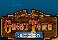 This is a nice place to take your kids if you want a little more family time. Our kids love it. Google Ghost Town In the Sky(north carolina)