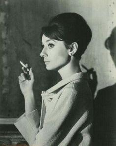 Timeless Audrey
