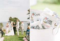Taylor Lord Photography cape cod wedding