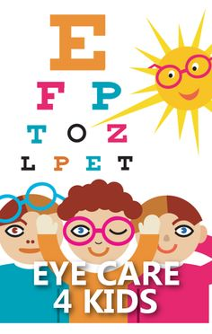 Dr. Oz talked to a special eye doctor who has helped 100,000 kids see with his nonprofit Eye Care 4 Kids. http://www.wellbuzz.com/dr-oz-kids-health/dr-oz-eye-doctor-helps-100000-children-see-eye-care-4-kids-review/