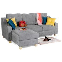 Rohová sedací souprava DAKO Alfa 13 Couch, Furniture, Home Decor, Clothing, Settee, Decoration Home, Sofa, Room Decor, Home Furnishings