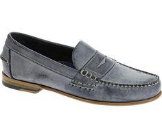 Wicklow Penny - Men's - Dress Shoes - B770014 | Sebago