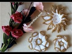 Floral, Flowers, Ideas, Royal Icing Flowers, Thoughts, Flower, Flower, Florals, Blossoms