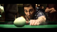 """""""EARN IT"""" - Strongbow 2013  imaginative and good visuals. powerful advert"""