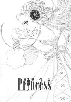 Princess - Công chúa xứ hoaChapter 1 - Trang 4