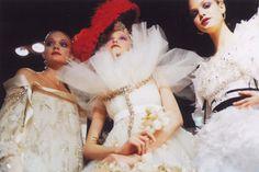 Christian Lacroix Haute Couture s/s 2008 Christian Lacroix, Haute Couture