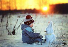 зимнее фото,зимняя фотосессия,зима,закат